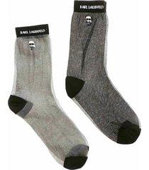 socks 2-pak