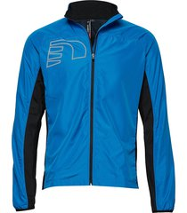 core cross jacket outerwear sport jackets blå newline