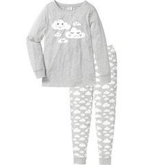 pyjamas, ekologisk bomull