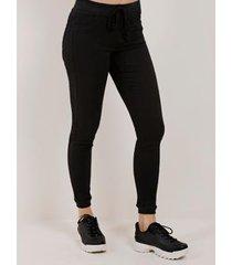 calça sarja cambos feminina