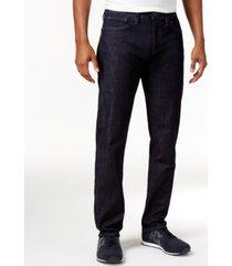 ax armani exchange denim five pocket pants