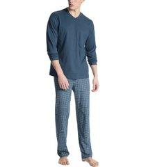 calida relax imprint 1 pyjama * gratis verzending *