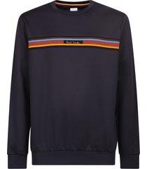 paul smith branded sweatshirt