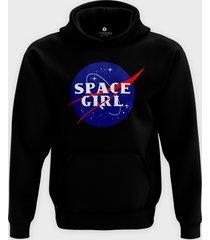 bluza dziecięca space girl