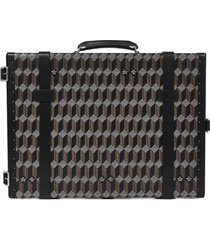 au depart paris ps4 trunk suitcase