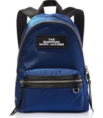 marc jacobs designer handbags, the medium nylon backpack