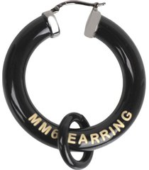 mm6 maison margiela earring