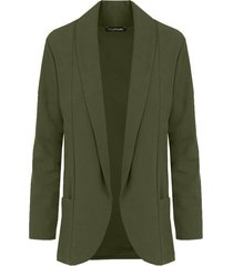 blazer basic army