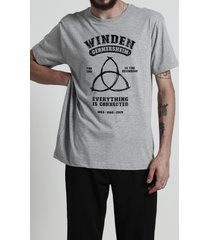 camiseta winden