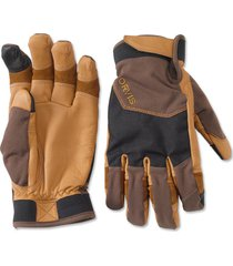 cold weather hunting gloves, large