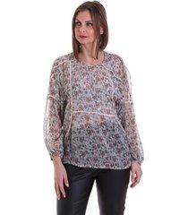 blouse pepe jeans pl303584