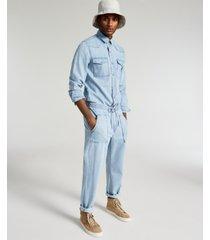 inc international concepts men's union jumpsuit, created for macy's