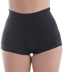 cinta short modelador supplex
