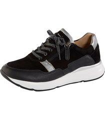 skor sioux svart