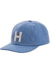 czapka jeans baseball cap