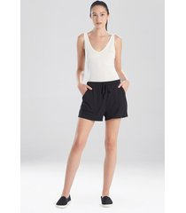 natori tao shorts, women's, size m