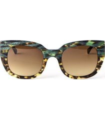 gafas invicta eyewear modelo i 29552-ang-586 verde hombre