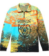loewe sweatshirts