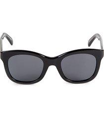 51mm sqaure sunglasses