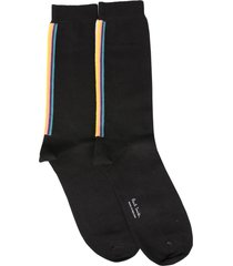 paul smith cotton blend socks