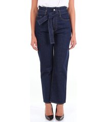bootcut jeans 3x1 wpprj0866mad