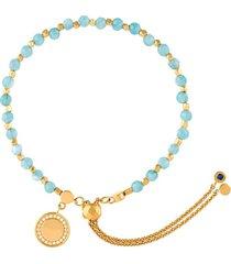 astley clarke kula bracelet - metallic