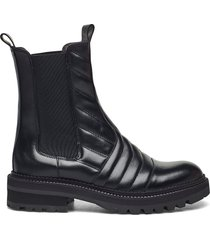 boots 4807 shoes chelsea boots svart billi bi