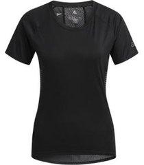 camiseta adidas 25 7 runr w feminina