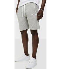boss authentic shorts shorts light grey