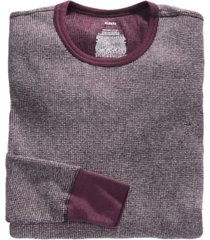 alfani men's thermal undershirt, created for macy's