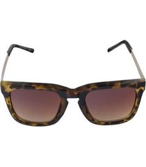 óculos de sol khatto young oncinha