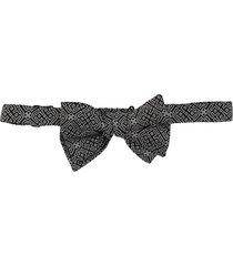 neil barrett bow ties