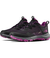 zapatilla ultra fastpack iii gtxnegro the north face