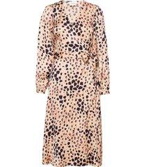 amur wrap dress dresses wrap dresses brun second female