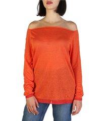 blouse armani jeans - c5w81_yu