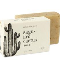 broken top candle co saguaro cactus bar soap, 5.5-oz.