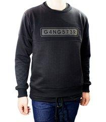 moletom masculino gangster 14.10.0009