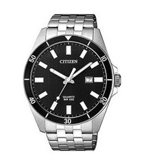 relógio citizen analógico tz31114t masculino