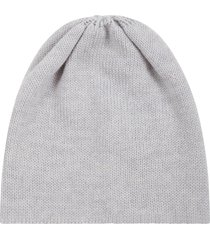 little bear gray hat for babykids