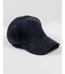 gorra azul equus ibón