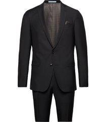 mohair 3 - star-craig normal kostym svart sand