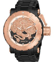 reloj coalition forces invicta modelo 26514