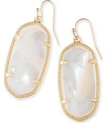 women's kendra scott elle filigree drop earrings