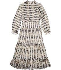 isabel-b - long silk dress