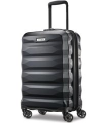 "samsonite spin tech 4.0 20"" hardside carry-on spinner, created for macy's"