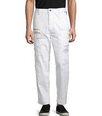 brahma distressed jeans