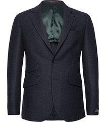 fishb jacket blazer colbert blauw morris