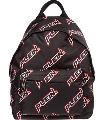 philipp plein space plein backpack