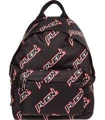 philipp plein space plein backpack