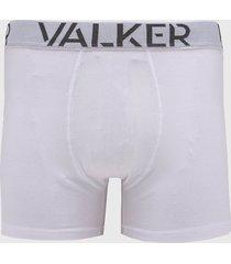 boxer blanco valker liso